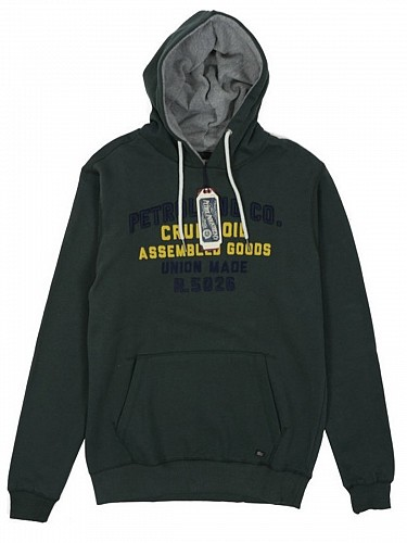 Ανδρικά Φούτερ Petrol Industries | Sweater Hoodie | Mens SweatShirts