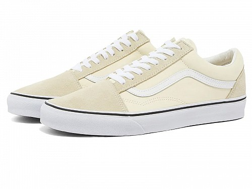 Unisex Παπούτσια Vans | Old Skool Classic True White | Shoes Unisex