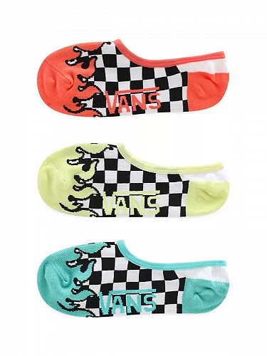 Γυναικείες Κάλτσες Vans | Light It Up Canoodles 38.5-42 | Womens Socks